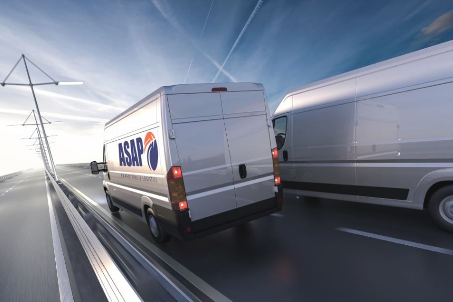 long haul trucking, hot shot trucking, same-day delivery, ASAP, south carolina