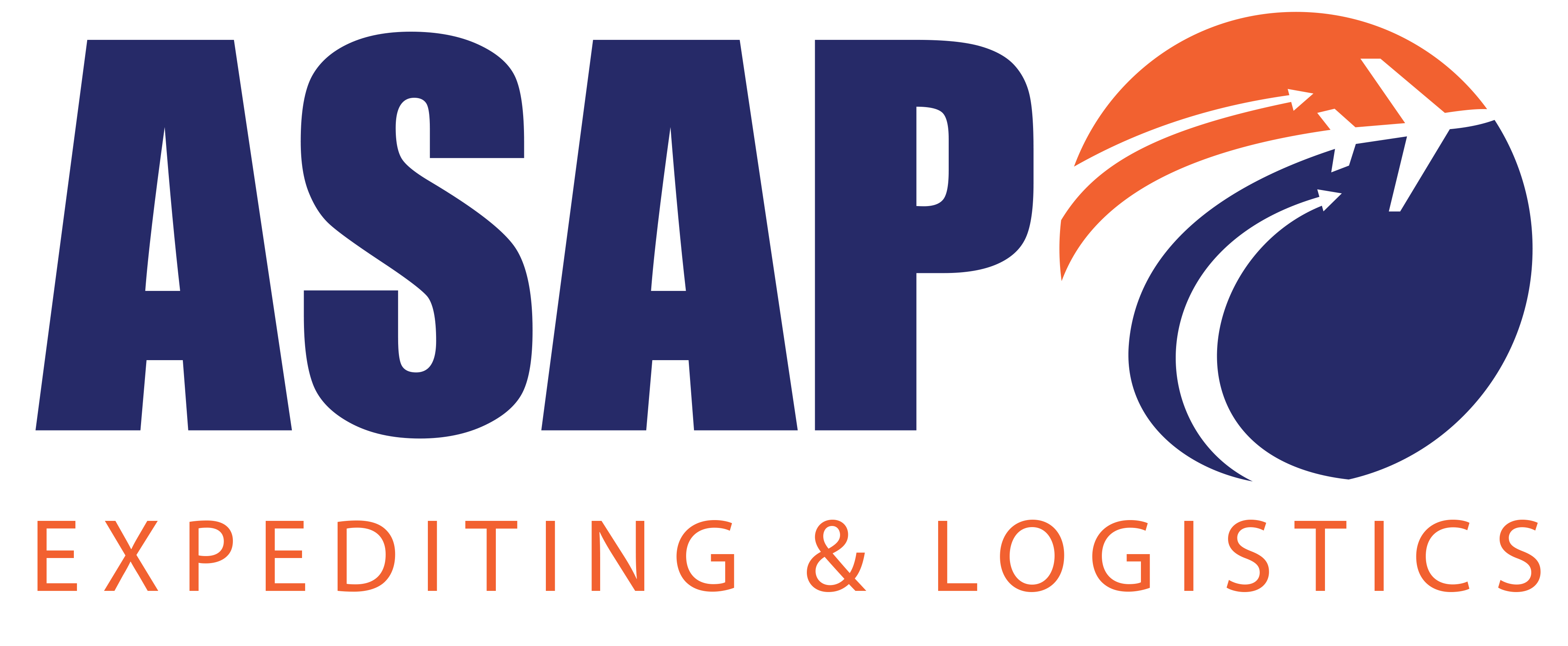 ASAP Expediting & Logistics - Anytime Anywhere Any Situation