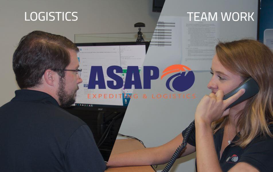 courier, logistics, expediter, ASAP, same day delivery courier, South Carolina