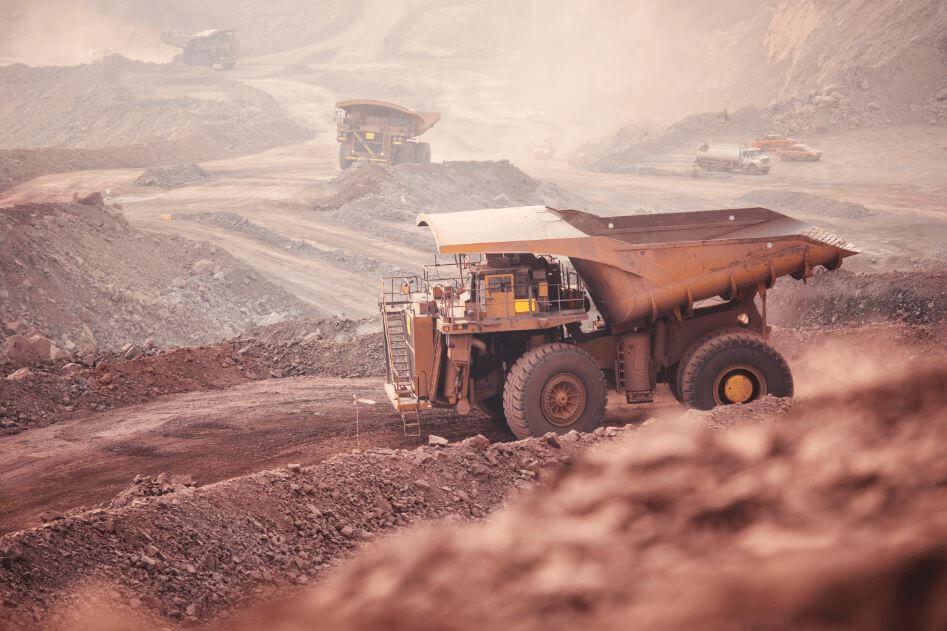 mining, hot shot trucking, long haul trucking, global forwarding, ASAP, SC, Get Freight Fast