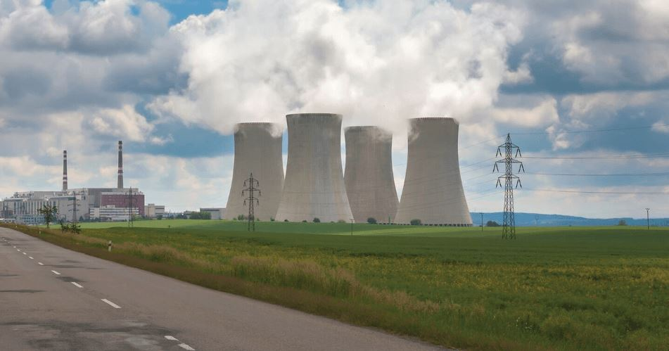 Power Plant, freight, global forwarding, 24 Hour Shipping, logistics, expediter, ASAP Expediting, South Carolina